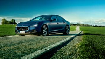 Download Maserati Ghibli Hd Cars 4k Wallpapers Images