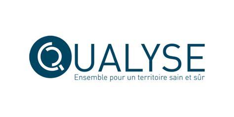 Le LASAT devient QUALYSE - Qualyse