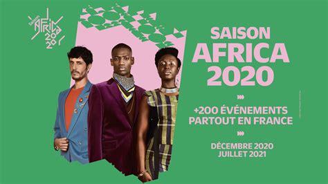 Saison Africa2020 : une invitation à regarder et ...