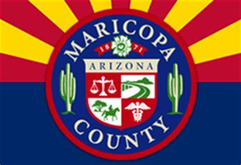 Maricopa County Arizona (AZ) Jobs / Maricopa Employment ...