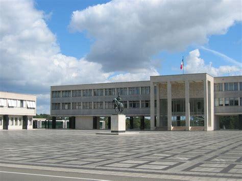 St Cyr Coetquidan - école militaire - Photo de 981 / 2006 ...