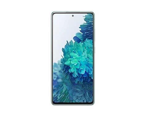 Vitre arrière Samsung Galaxy S20 FE 5G cloud mint