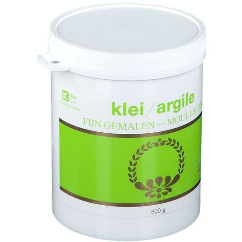 Argile Verte Poudre - shop-apotheke.ch