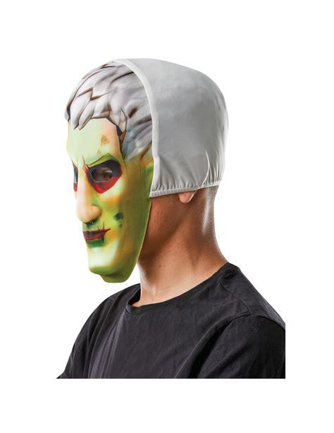 Masque avec logo Fortnite