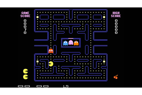 Retro Recap: Pac-Man – The Koalition