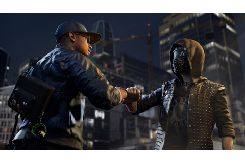 Watch Dogs 2, The Division, For Honor - all the news from ...