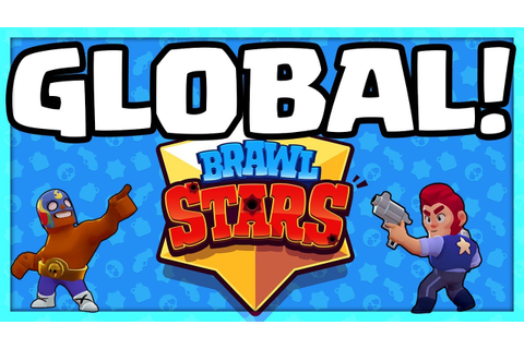 GLOBAL CONFIRMED! Brawl Stars - Supercell's NEW GAME - Let ...