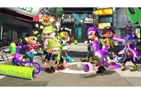 Splatoon 2 Nintendo Switch Review | NDTV Gadgets360.com