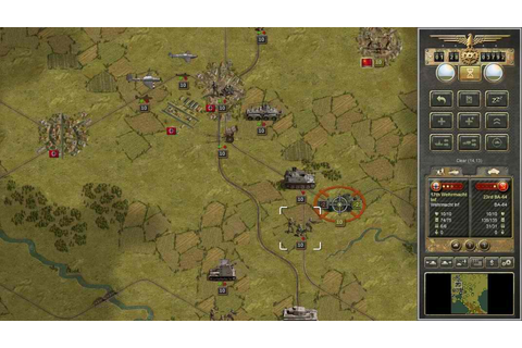 Panzer Corps Full Version Download | Download All New Games