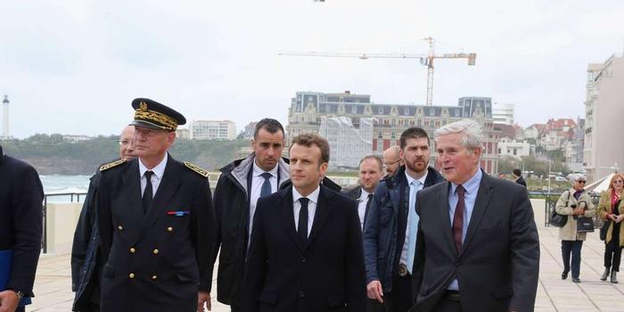 G7 de Biarritz : la résistance s'organise au gaztexe de ...