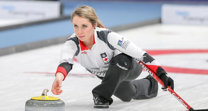 Curling Canada | Streifel ajoute une autre victoire à son ...