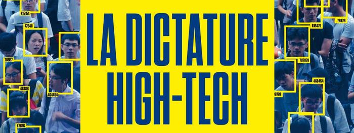 Médias : « Chine : la dictature high-tech », un dossier ...