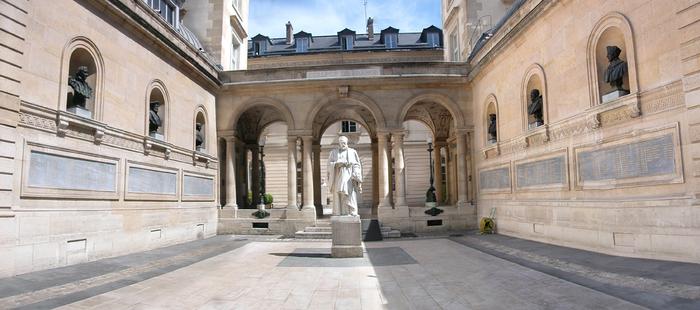 Collège de France – Wikipedia