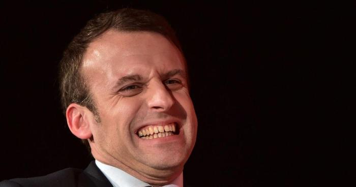 Ils votent pour Emmanuel Macron (LREM) et ils nous disent ...