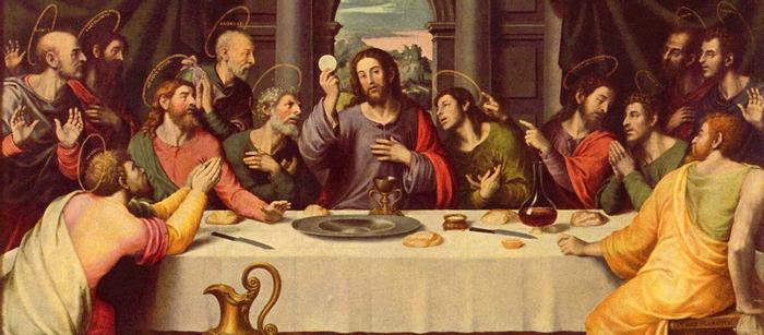 L'eucharistie, c'est quoi ? - La Résurrection du Christ